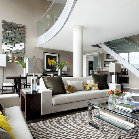 wei e m bel und dunkler parkettboden seite 2. Black Bedroom Furniture Sets. Home Design Ideas