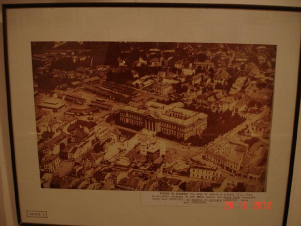 Craiova – vechi şi actuale edificii