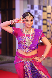 Actress Haripriya