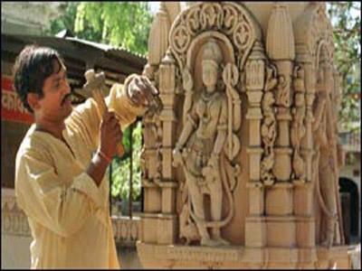 पूर्व काल में शिल्प एवं शिल्पकार - Ancient Handicrafts in India I Vishwa Guru Bharat I Ram Sharan Yuyutsu
