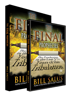 The FINAL Prophecies Book & DVD are Now Available