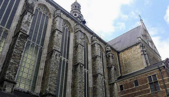 Sint-Pauluskerk Amberes