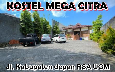 Kostel Mega Citra
