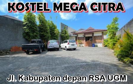 Kostel Mega Citra