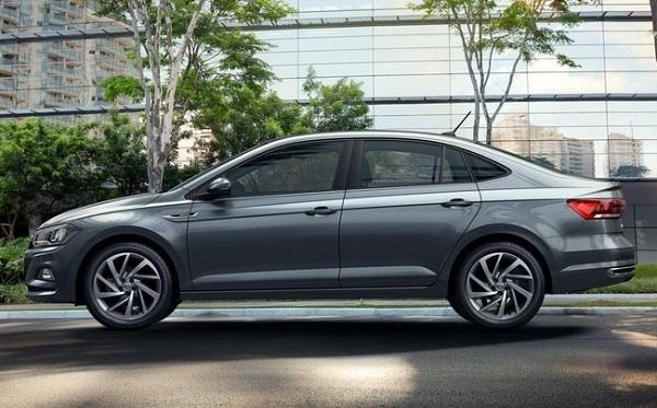 Opinión: Volkswagen Virtus (2019)