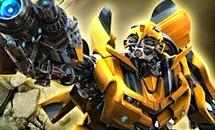 لعبة المتحولون و حرب سيبترون اون لاين Transformers War of Cybertron online