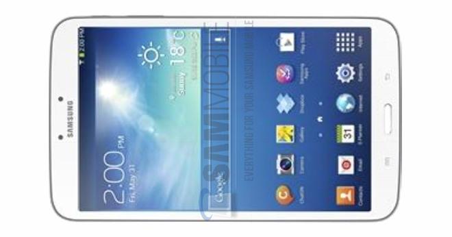 Harga dan Spesifikasi Samsung Galaxy Tab 3 8.0 Terbaru