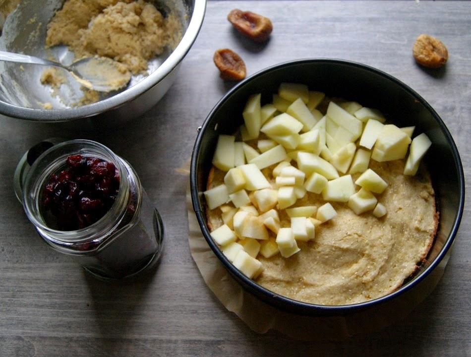 Szarlotka, albo jablecznik