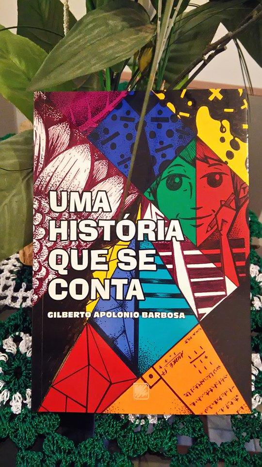 Conheça o livro: Uma História que se Conta