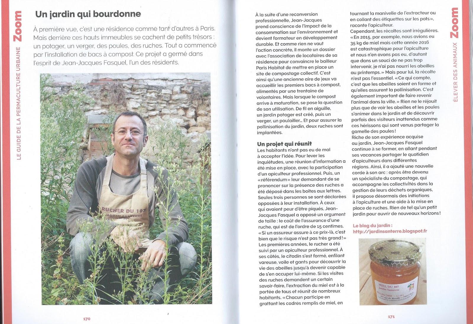 Compostory dans le guide de la permaculture urbaine - Calendrier lunaire rustica avril 2017 ...