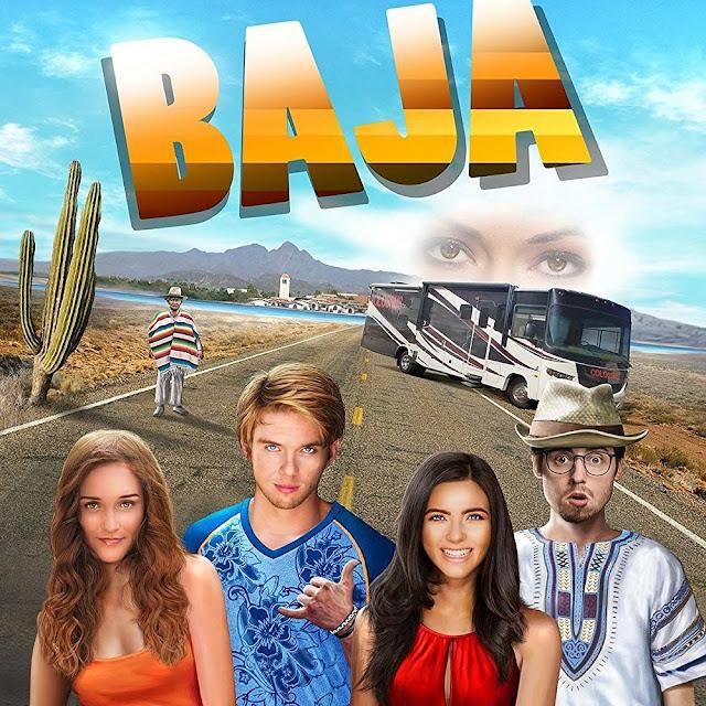 Download Film Baja (2018) BluRay Subtitle Indonesia