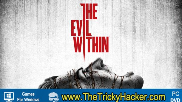 The Evil Within Free Download Full Version Game PC