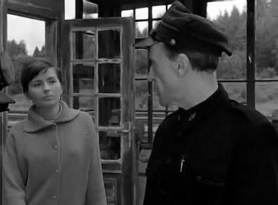 polskie filmy biało czarne