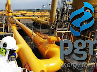 PT Perusahaan Gas Negara (Persero) Tbk - Recruitment For Staff BOC PGN November - December 2015