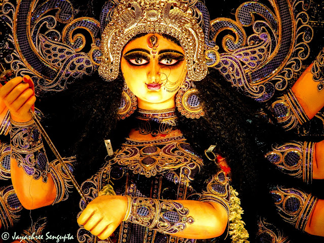 Bengali's Best Staycation, Durga Puja || The Adieu ||