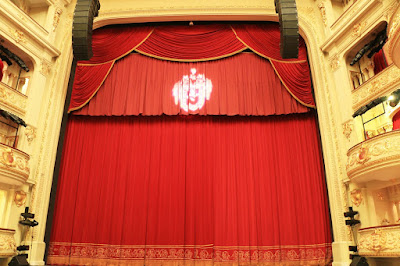 Municipal Theater of Lima, Theaters of Lima, History of Theaters in Peru