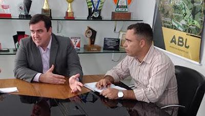 Prefeito de Aparecida de Goiânia (GO) anuncia convocação de 60 novos Guardas Civis Municipais
