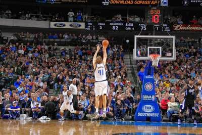 Mai dire NBA...TOP Ten