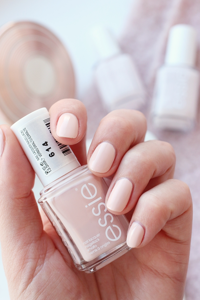 Essie Stirring Secrets