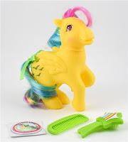 My Little Pony 35th Anniversary Retro G1 Skydancer