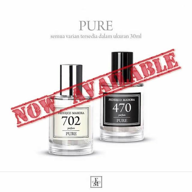 Jual parfum original murah, jual parfum fm, jual parfum pure