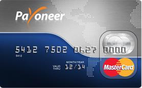 নিয়ে নিন একটি Payoneer Debit Master Card ফ্রী সাথে 25$ Bonus !!!
