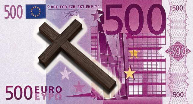 Madrid gasta un millón de euros anuales en pagar sacerdotes y capillas en hospitales públicos
