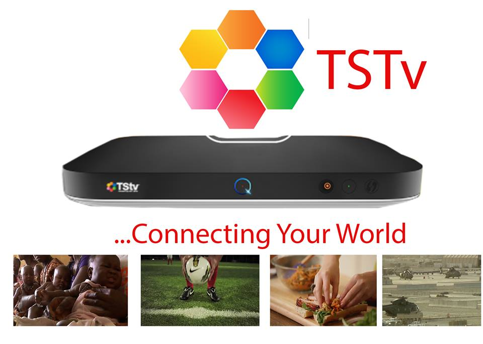 features of TStv Satellite Decoder