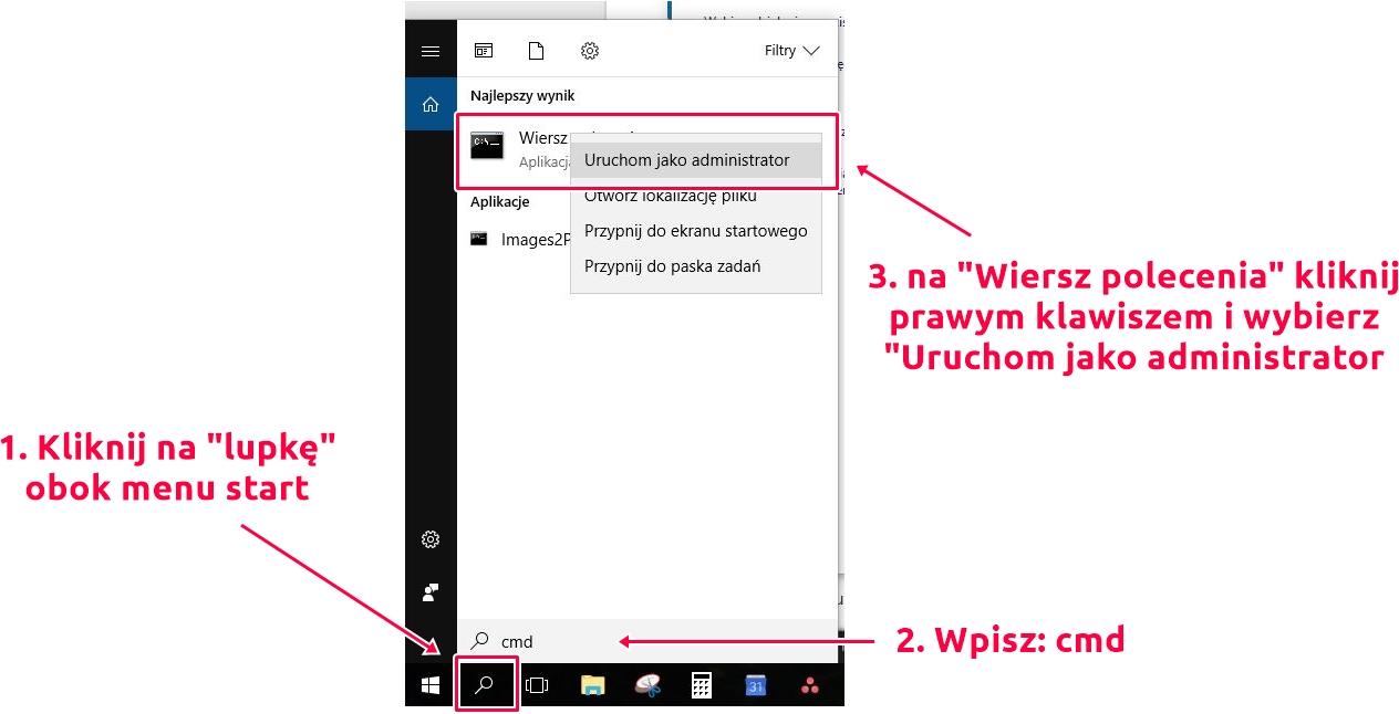 Zniknęła Opcja Hibernacji Jak Ją Przywrócić Windows 10