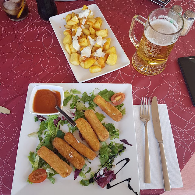 mangiare a puerto del rosario fuerteventura