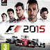 F1 2015 Free Download For PC