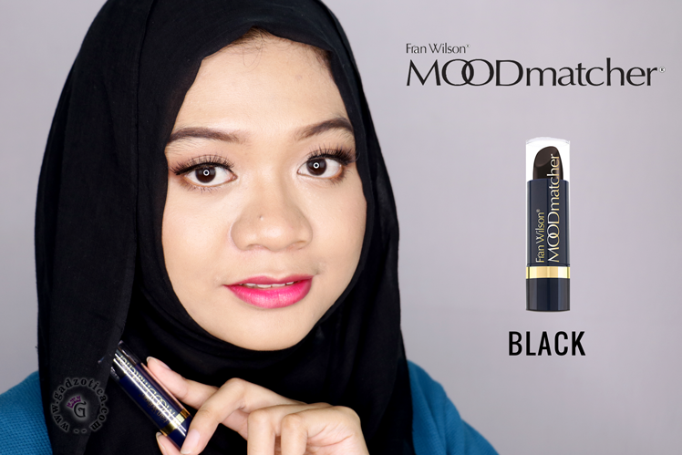 Review MOODmatcher Black