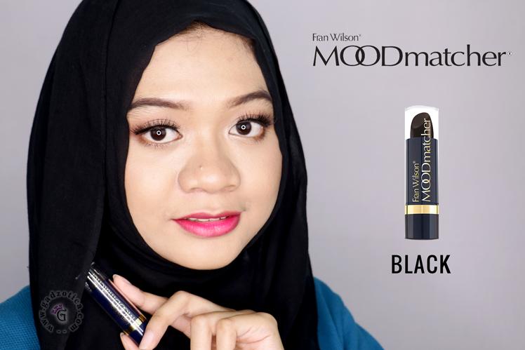 Review MOODmatcher Black