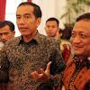Jokowi: Kritik Boleh, Tapi Jangan 'Asbun'