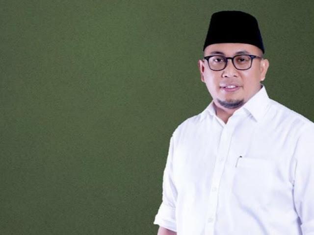 Jokowi Umumkan Cawapres Saat Cerah, Gerindra: Emang Mendung?