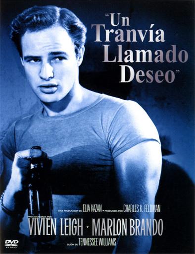 Ver Un tranvía llamado deseo (1951) Online