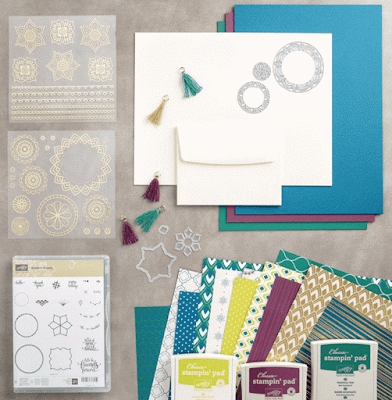 Craftyduckydoodah!, Eastern Palace Suite, Stampin' Up! UK Independent  Demonstrator Susan Simpson, Supplies available 24/7 from my online store,