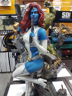 XM Studios Mystique 1/4 Premium Collectibles Statue