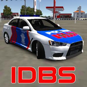 Download Game IDBS Polisi 1.1 Terbaru 2018