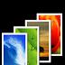 تطبيق اندرويد للحصول على ملايين الخلفيات لهاتفك