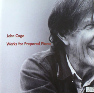 John Cage, Works for Prepared Piano, Col Legno, Markus Hinterhauser