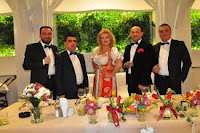 Nunta, ziua de nastere, inmormantarea, botezul