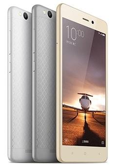 Harga dan Spesifikasi Xiaomi Redmi 3, Murah Mamun Sangat Canggih