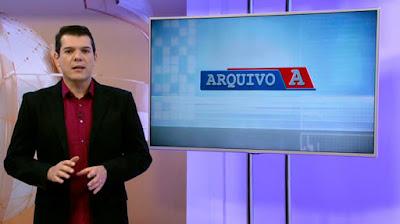 Imagem: Divulgação TV Aparecida