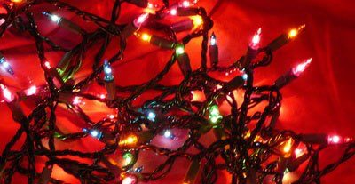 Luci Di Natale Tumblr Fabulous Come Decorare Casa A Natale Puntare