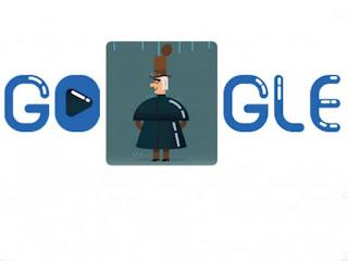 Google Doodle for 29th December, 2016