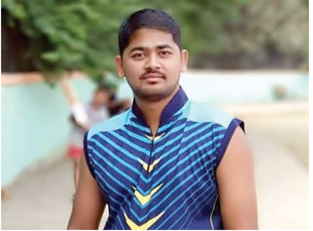 24-year Cricketer killed in India due to Heart attack