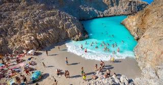 Η Κρήτη στο Top 5 των καλύτερων προορισμών παγκοσμίως, αφήνοντας πίσω κάτι Νέες Υόρκες