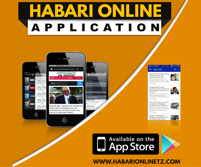 Habari Online