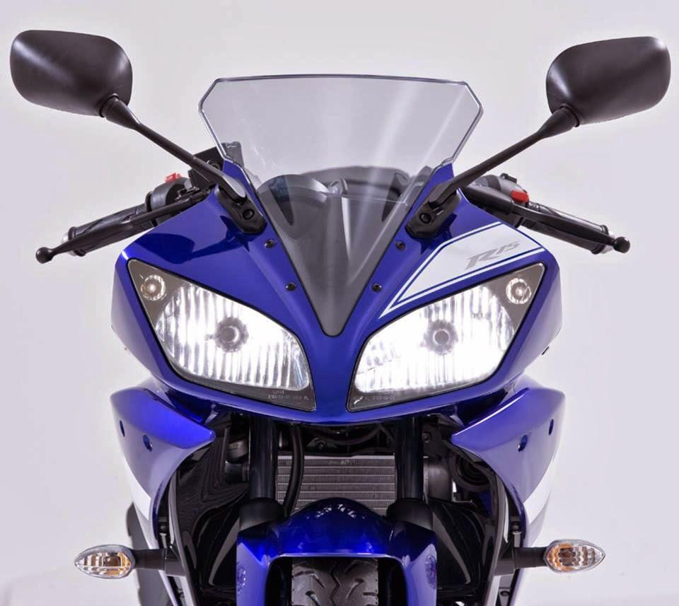 YZF-R15 V2.0 Terbuka Kemungkinan Dijual 28 Juta